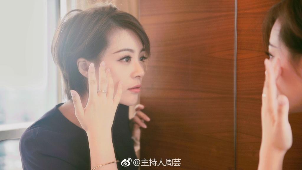 周芸 Yun Zhou的图片
