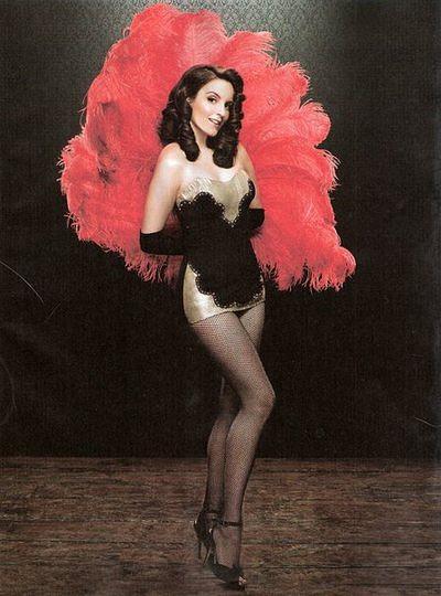 蒂娜·菲 Tina Fey的图片